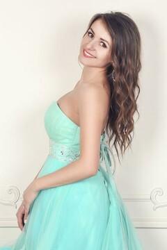 Irina von Dnipro 31 jahre - zukünftige Frau. My mitte primäre foto.