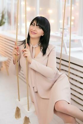 Natalie von Sumy 41 jahre - zukünftige Frau. My wenig primäre foto.