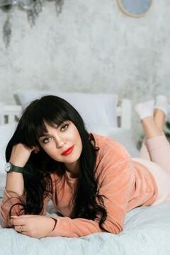 Karina von Dnipro 22 jahre - romantisches Mädchen. My mitte primäre foto.