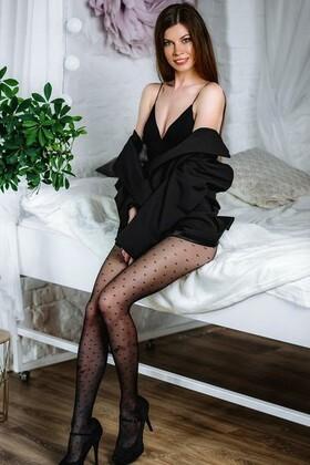 Julia von Poltava 29 jahre - nettes Mädchen. My wenig primäre foto.