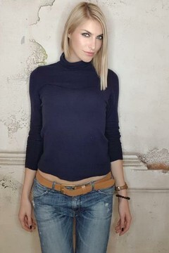 Elena von Zaporozhye 33 jahre - romatische Frau. My mitte primäre foto.