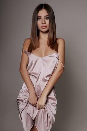 Nika von Kiev 20 jahre - kluge Schönheit. My wenig primäre foto.
