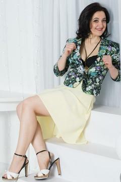 Ludmila von Cherkasy 40 jahre - Fotoshooting. My mitte primäre foto.