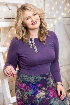 Marina von Kharkov 39 jahre - herzenswarme Frau. My wenig primäre foto.