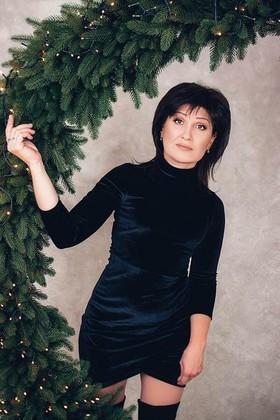 Elena von Poltava 46 jahre - Musikschwärmer Mädchen. My wenig primäre foto.