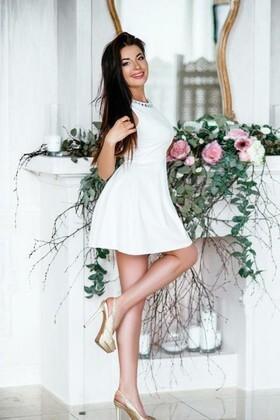Ksusha von Poltava 25 jahre - nettes Mädchen. My wenig primäre foto.