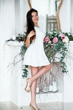 Ksusha von Poltava 25 jahre - Ehefrau für dich. My mitte primäre foto.