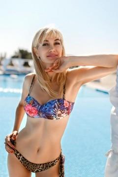 Julichka von Zaporozhye 41 jahre - liebevolle Frau. My mitte primäre foto.