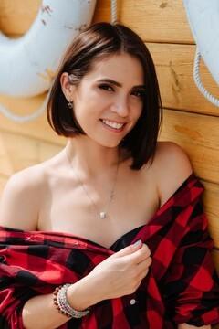 Dana von Poltava 29 jahre - ukrainisches Mädchen. My mitte primäre foto.