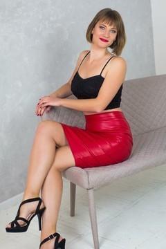 Luba von Sumy 29 jahre - zukünftige Frau. My mitte primäre foto.
