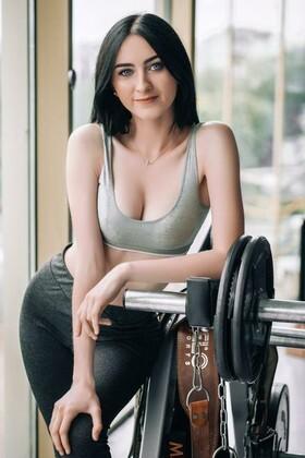 Anya von Lutsk 18 jahre - ukrainisches Mädchen. My wenig primäre foto.