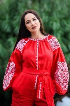 Olga von Sumy 32 jahre - wartet auf einen Mann. My mitte primäre foto.