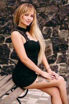 Anastasia von Cherkasy 22 jahre - gutherzige russische Frau. My mitte primäre foto.