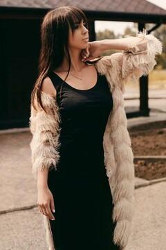 Veronika von Cherkasy 30 jahre - nettes Mädchen. My mitte primäre foto.