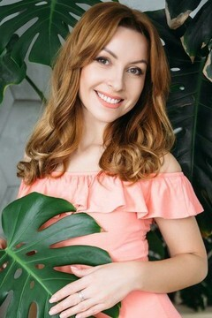 Svetlana von Kharkov 36 jahre - Freude und Glück. My mitte primäre foto.