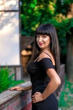 Julia von Poltava 35 jahre - begehrenswerte Frau. My mitte primäre foto.
