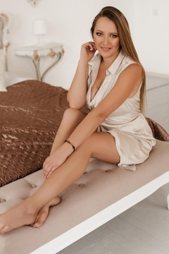 Video dating: Olga