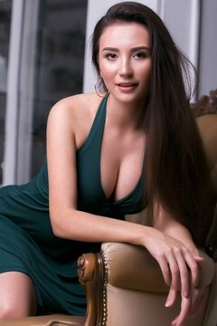 Video dating: Svitlana