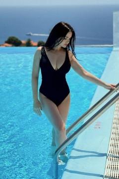 Nadya von Kiev 34 jahre - gute Laune. My mitte primäre foto.