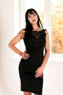 Angelina von Zaporozhye 23 jahre - Frau für die Ehe. My mitte primäre foto.