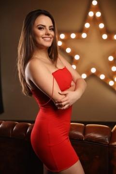 Video dating: Marta