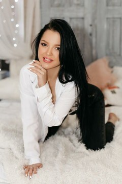 Tanya von Ivano-Frankovsk 19 jahre - ein wenig sexy. My mitte primäre foto.