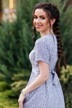 Oksana von Poltava 24 jahre - hübsche Frau. My wenig primäre foto.