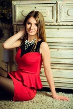 Natasha von Poltava 25 jahre - zukünftige Braut. My mitte primäre foto.