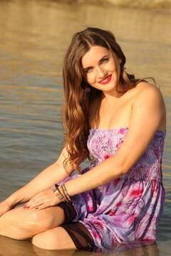 Natasha von Sumy 32 jahre - heiße Frau. My mitte primäre foto.
