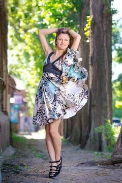Elena von Sumy 27 jahre - zukünftige Ehefrau. My mitte primäre foto.