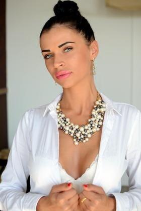 Svetlana von Merefa 22 jahre - zukünftige Braut. My wenig primäre foto.