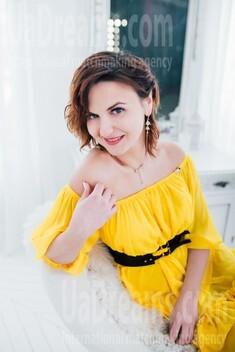 Anna von Cherkasy 38 jahre - schöne Frau. My wenig öffentliches foto.
