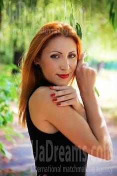 Oksana von Zaporozhye 35 jahre - Handlanger. My wenig öffentliches foto.