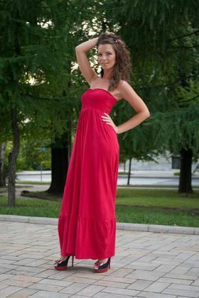 Valeriya von Donetsk 29 jahre - gute Laune. My wenig primäre foto.