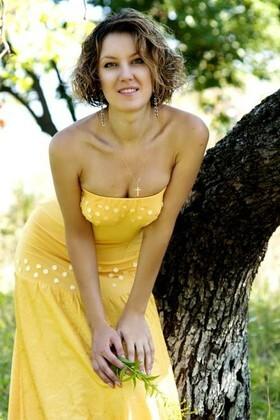 Elena von Rovno 28 jahre - es ist mir. My wenig primäre foto.