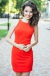 Nataly von Poltava 23 jahre - sie lächelt dich an. My wenig primäre foto.