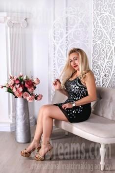 Oksi von Zaporozhye 39 jahre - hübsche Frau. My wenig öffentliches foto.