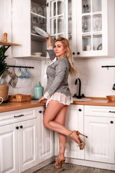 Oksi von Zaporozhye 39 jahre - gutherziges Mädchen. My wenig öffentliches foto.