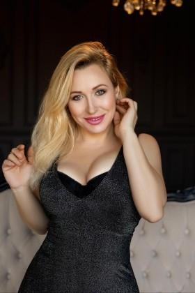 Oksi von Zaporozhye 35 jahre - single russische Frauen. My wenig primäre foto.