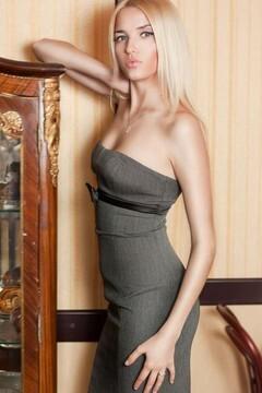 Irina  25 jahre - unabhängige Frau. My mitte primäre foto.