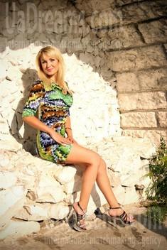 Natalie von Zaporozhye 32 jahre - good girl. My wenig öffentliches foto.