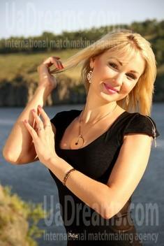 Natalie von Zaporozhye 32 jahre - begehrenswerte Frau. My wenig öffentliches foto.