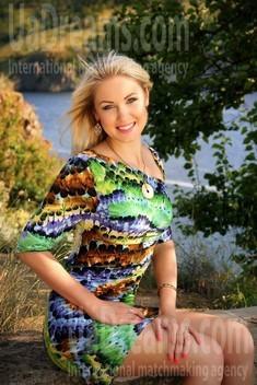 Natalie von Zaporozhye 32 jahre - Freude und Glück. My wenig öffentliches foto.