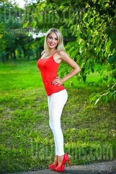 Natalie von Zaporozhye 34 jahre - gute Frau. My wenig öffentliches foto.