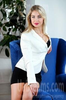 Natalie von Zaporozhye 34 jahre - geheimnisvolle Schönheit. My wenig öffentliches foto.