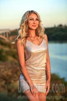 Natalie von Zaporozhye 34 jahre - liebevolle Augen. My wenig öffentliches foto.