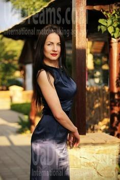 Dashenka von Zaporozhye 37 jahre - gute Laune. My wenig öffentliches foto.