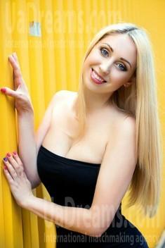 Ksenia von Zaporozhye 35 jahre - glückliche Frau. My wenig öffentliches foto.