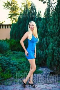 Ksenia von Zaporozhye 35 jahre - sorgsame Frau. My wenig öffentliches foto.