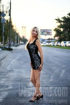 Ksenia von Zaporozhye 35 jahre - unabhängige Frau. My wenig öffentliches foto.